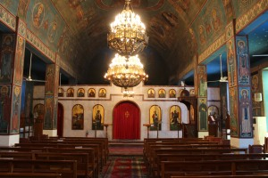 Orthodox Cathedral Church of St George, Baghdad
